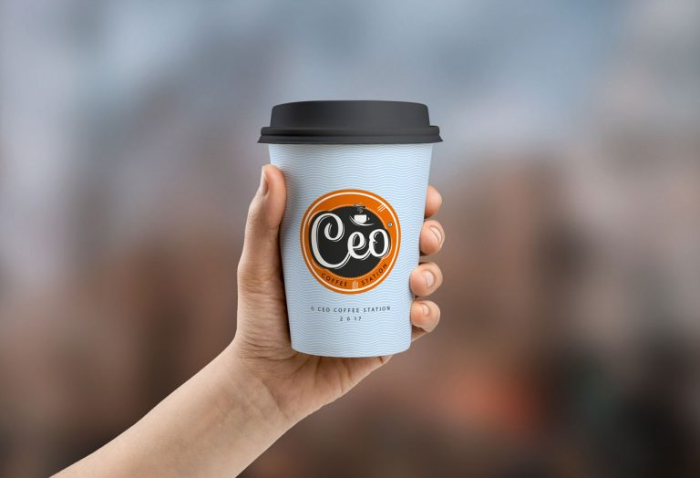 Ceo Coffee Takeaway