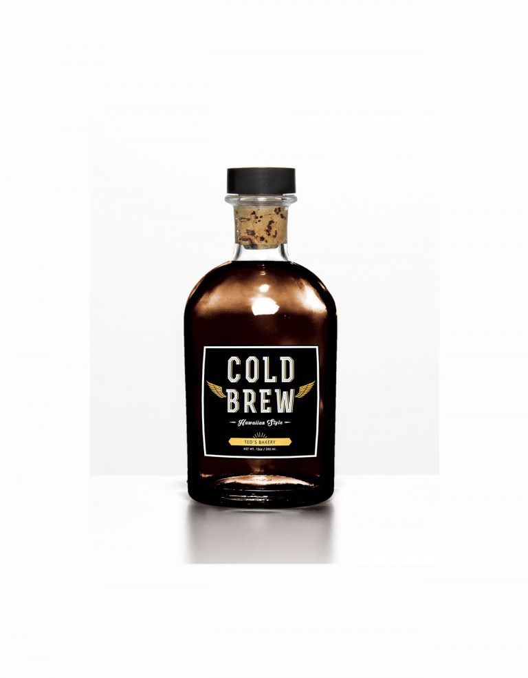 Teds Cold Brew